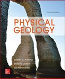 Physical Geology, Plummer, Charles C. and Carlson, Diane H., 0078096103