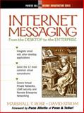 Internet Messaging : From the Desktop to the Enterprise, Rose, Marshall T., 0139786104