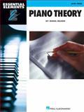 Essential Elements Piano Theory - Level 3, Mona Rejino, 1476806101