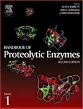 Handbook of Proteolytic Enzymes, , 0120796104