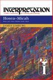Hosea--Micah, James Limburg, 0664236103