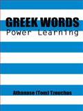 Greek Words, Athanase Tzouchas, 1490726101