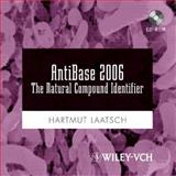 Antibase 2006 - The Natural Compound Identifier CD, Laatsch, Hartmut, 3527316108