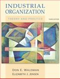 Industrial Organization : Theory and Practice, Waldman, Don E. and Jensen, Elizabeth J., 0321376102