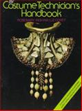 The Costume Technician's Handbook, Rosemary Ingham and Liz Covey, 0435086103