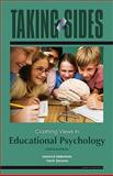 Clashing Views in Educational Psychology, Abbeduto, Leonard and Symons, Frank, 0077386108