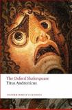 Titus Andronicus, William Shakespeare, 0199536104