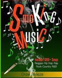 Smoking Music, Drew Breeze, 1497356105