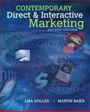 Contemporary Direct and Interactive Marketing, Spiller, Lisa and Baier, Martin, 0136086101