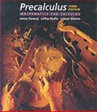 Precalculus : Mathematics for Calculus, Stewart, Scott and Redlin, 053437610X