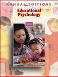 Annual Editions: Educational Psychology, Kathleen M Cauley, James McMillan, Gina Pannozzo, 0073516112