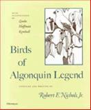Birds of Algonquin Legend 9780472106110