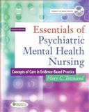 Essentials of Psychiatric Ment, Townsend, Mary, 0803616112