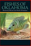 Fishes of Oklahoma 9780806136110