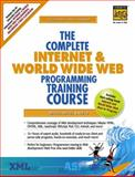 The Complete Internet and World Wide Web Programming Training Course, Deitel, Harvey M. and Deitel, Paul J., 0130856118