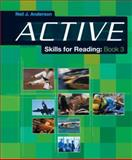 Active Skills for Reading Book 3, Anderson, Neil J., 0838426115