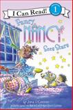 Fancy Nancy Sees Stars, Jane O'Connor, 006123611X