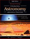 Introductory Astronomy Laboratory Exercises, Regas, James L., 0757546110