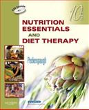 Nutrition Essentials and Diet Therapy, Peckenpaugh, Nancy J., 1416026118