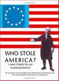 Who Stole America?, Federal Farmer, 1553956117