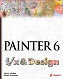 Painter 6 F/X and Design, London, Sherry and Grossman, Rhonda, 157610611X