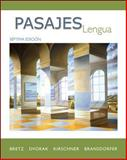 Pasajes - Lengua, Bretz and Bretz, Mary Lee, 0078086116