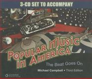 Popular Music in America : The Beat Goes On, Campbell, 049556611X