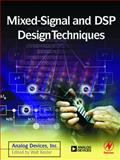 Mixed-Signal and DSP Design Techniques, Analog Devices Inc., Engineering Staff, 0750676116