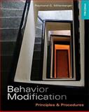 Behavior Modification : Principles and Procedures, Miltenberger, Raymond G., 1111306117