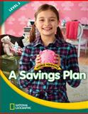 A Savinational Plan, Level 3, National Geographic Learning Staff, 1133566111