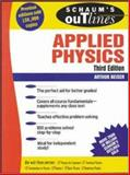 Applied Physics, Beiser, Arthur, 0071426116