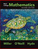 Basic College Mathematics, Miller, Julie and O'Neill, Molly, 0073406112