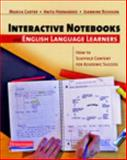 Interactive Notebooks and English Language Learners, Marcia J. Carter and Anita C. Hernandez, 0325026114