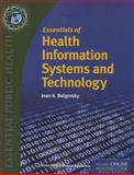 Essentials of Health Information Systems, Jean A. Balgrosky, 1284036111