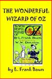 The Wonderful Wizard of OZ, L. Baum, 1495456110