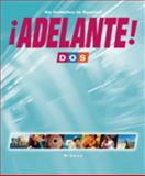 Â¡Adelante!, Blanco, Jose A., 1600076114