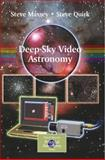 Deep-Sky Video Astronomy, Massey, Steve and Quirk, Steve, 0387876111