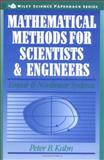 Mathematical Methods for Scientists and Engineers : Linear and Nonlinear Systems, Kahn, Peter B., 0471166111