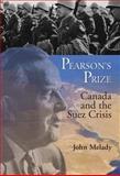 Pearson's Prize, John Melady, 1550026119