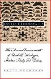 Onto-Ethologies : The Animal Environments of Uexküll, Heidegger, Merleau-Ponty, and Deleuze, Buchanan, Brett, 0791476111