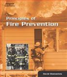 Principles of Fire Prevention, Diamantes, David, 1401826113
