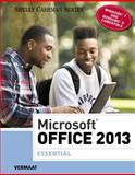Microsoft® Office 2013 : Essential, Vermaat, Misty E., 1285166116