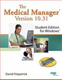 The Medical Manager, Gartee, Richard and Fitzpatrick, David, 1428336117