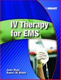 IV Therapy for EMS, Drake, James A. and Benner, Randall W., 0131186116