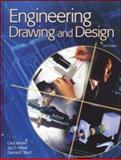 Engineering Drawing and Design 2002, Helsel, Jay D. and Short, Dennis, 0078266114