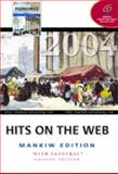 Economics : Hits on the Web, Mankiw Edition with InfoTrac College Edition, Clark, Carol Lea and Rycroft, Robert S., 0759316112
