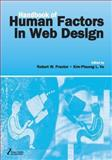 Handbook of Human Factors in Web Design, , 0805846115