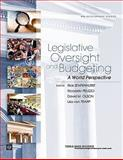 Legislative Oversight and Budgeting : A World Perspective, Stapenhurst, Rick, 082137611X