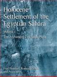 Holocene Settlement of the Egyptian Sahara 9780306466120