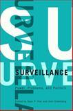 Surveillance, , 0774816120